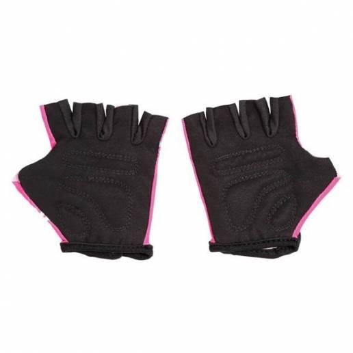 Globber Dviratininko pirštinės XS (Pink) nuo Globber