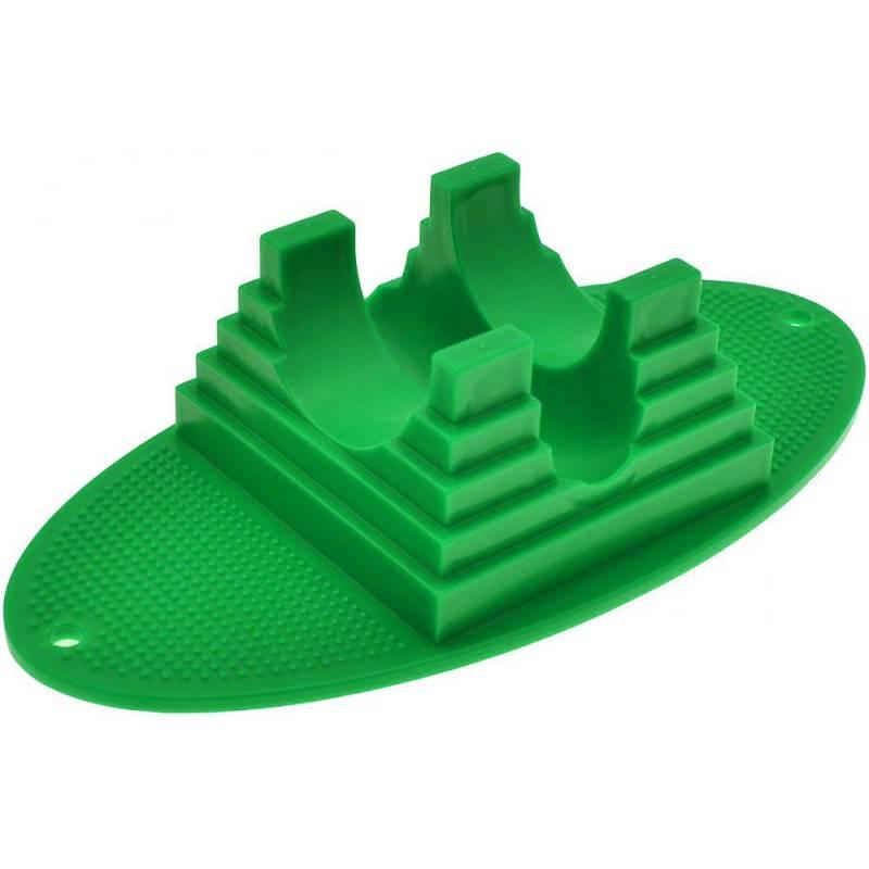 Streetboards Triukinio paspirtuko stovas žalias nuo Streetboards
