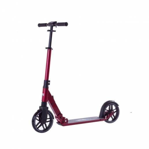 Rideoo 200 City / Red