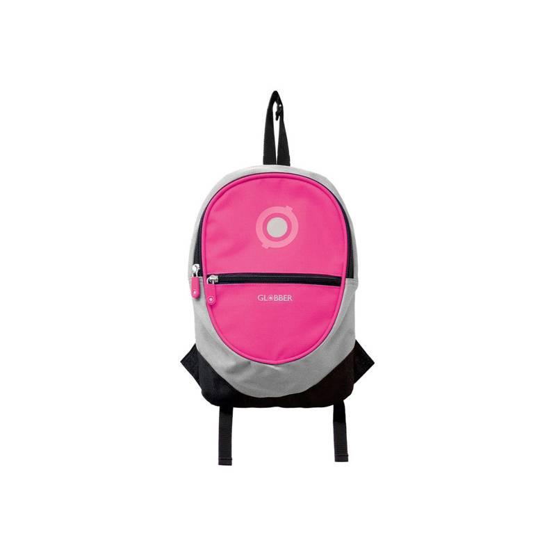 Globber bag Deep Pink - Skrejriteņi ar trīs riteņiem