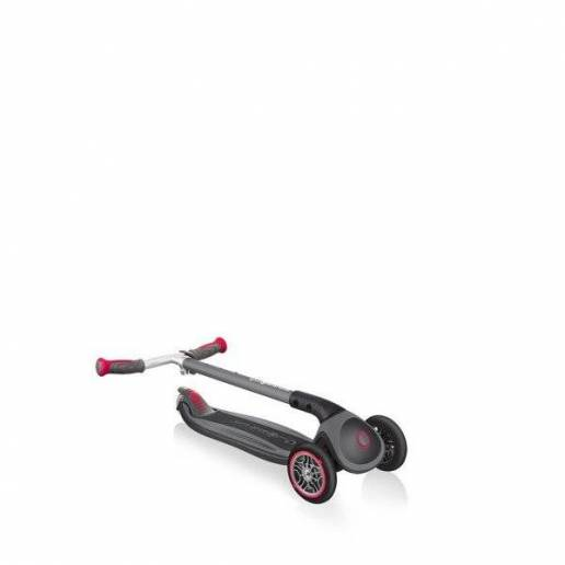 Globber Master / Black - Skrejriteņi ar trīs riteņiem
