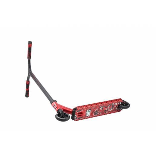 BLUNT COLT S4 Red 110 - Triku skrejriteņi