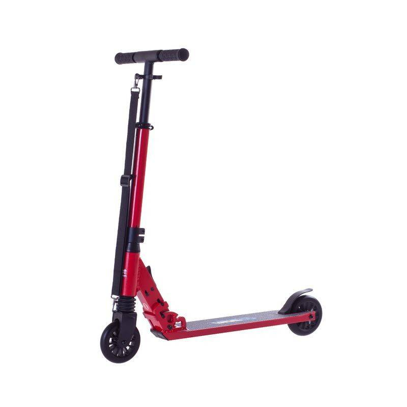 Rideoo 120 City / Red nuo Rideoo