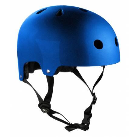 Šalmas SFR Essentials Metallic Blue S/M - Ķiveres