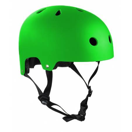 Šalmas SFR Essentials Green S/M - Ķiveres