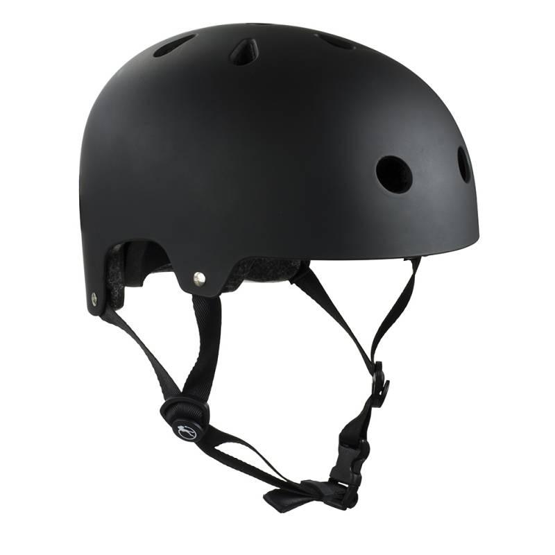 Šalmas SFR Essentials Black L/XL - Ķiveres