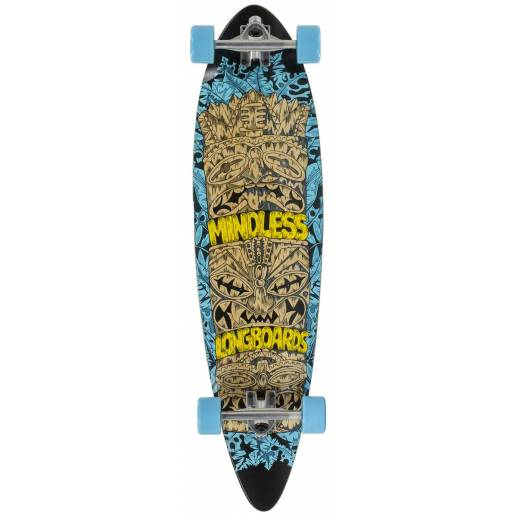 Longboardas Mindless Tribal...