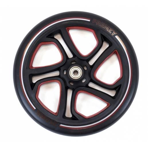 Frenzy 215 mm RED - Pilsetas skrejriteņi