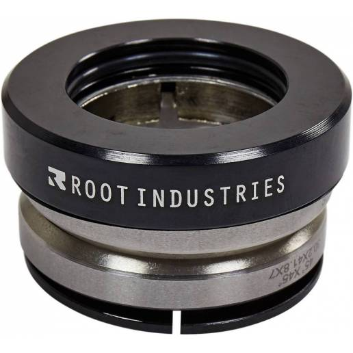 ROOT Industries Integrated...