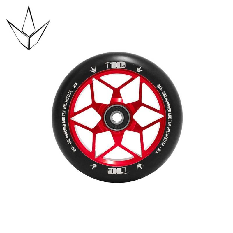 2 vnt. x BLUNT Diamond Red 110 nuo Blunt / ENVY