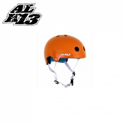 Šalmas Alk13 Helium Orange L/XL - Ķiveres