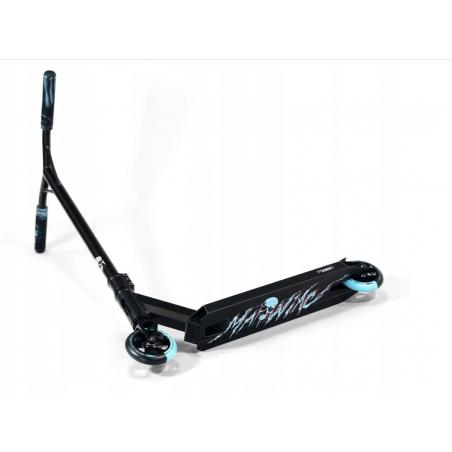 Movino Maniac Blue 110 - Triku skrejriteņi