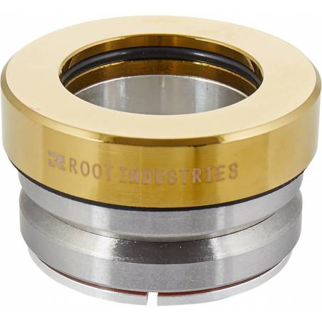 ROOT Industries Integrated Headset Gold Rush nuo ROOT INDUSTRIES