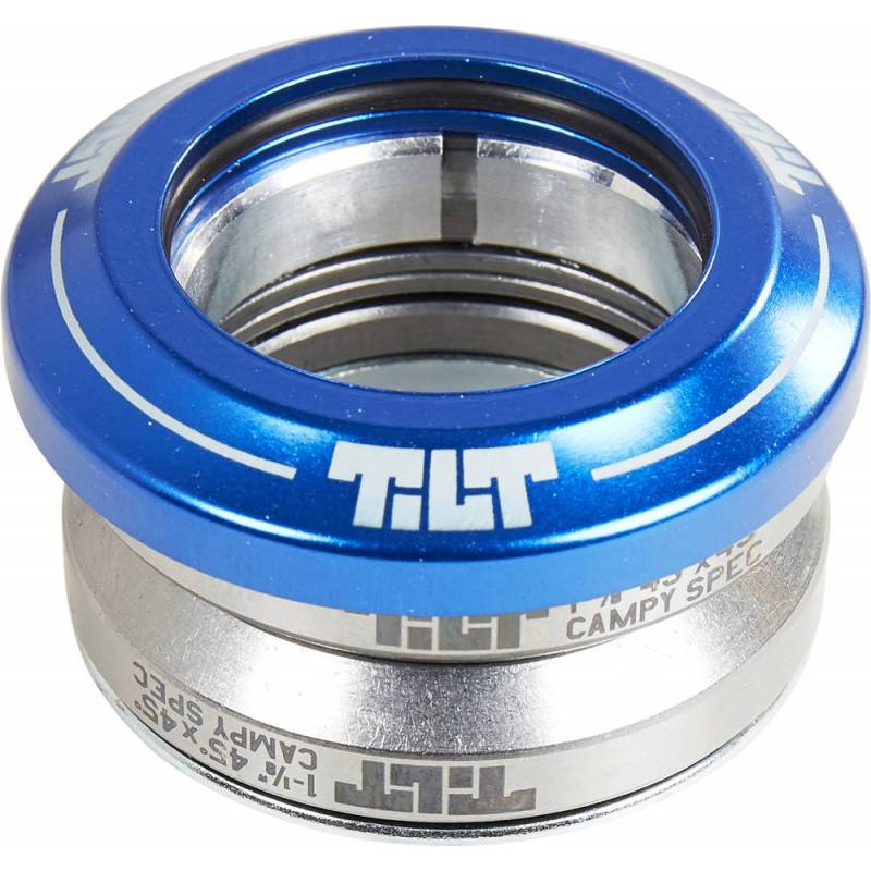 Tilt Integrated Headset Blue nuo Tilt