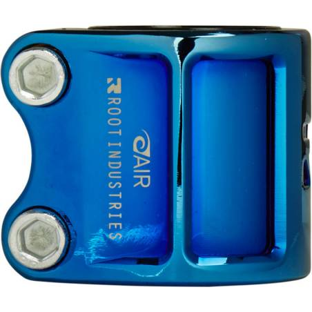 ROOT Industries Air Double Clamp / Blue Ray nuo Fasen