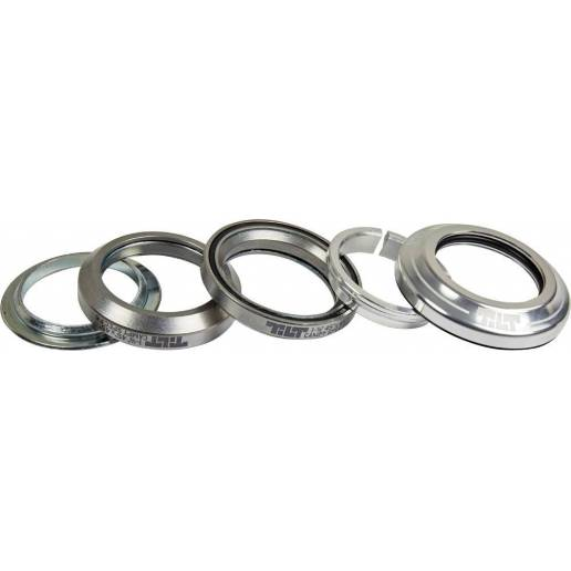 TILT Integrated Headset Silver - Stūres gultņi (Headsets)