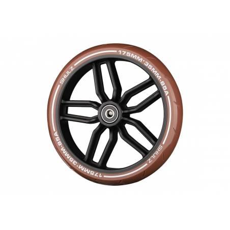 SHULZ Brown 175 mm - Pilsetas skrejriteņi