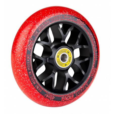 2 vnt. X Eagle Supply Standard X6 Core Candy (Black/Red 110 nuo Eagle Supply